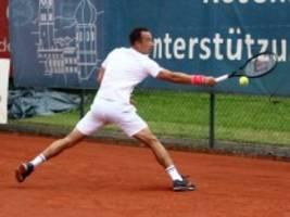 Tennis: Die Doppel stechen