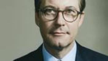 Andreas Scheuer: Ich habe schon viel ausgeteilt