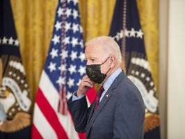 Blockade von Corona-Maßnahmen: Biden zählt Florida und Texas an
