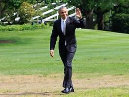 ex-präsident feiert 60.: was macht barack obama eigentlich so?