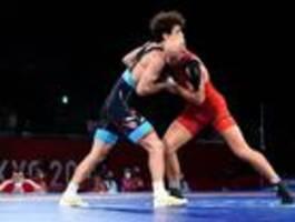 Ringerweltmeister Frank Stäbler gewinnt Bronze bei Olympia