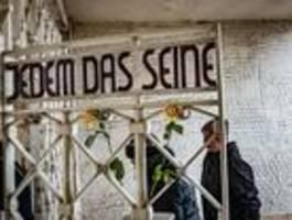 Bundesweit Ermittlungen wegen NS-Verbrechen