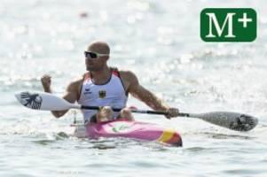 Olympia 2021: Kanu-Altstar Ronald Rauhe: Ein Mann mit Prinzipien