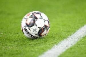 Fußball: Berliner Fußball-Verband: Erstes Walking Football-Turnier