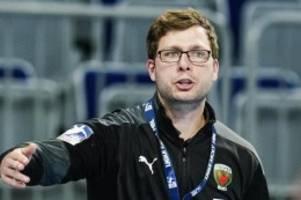 Handball: Füchse Berlin: Dem Trainingslager folgen Leistungstests