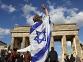 Judenhass in Deutschland: Antisemitismus ist gefährlich, ist lebensgefährlich