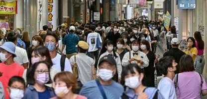 corona-pandemie: mehr als 200 millionen bestätigte corona-infektionen weltweit
