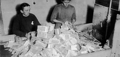 Inflation: »Die Angst vor Teuerung hat die deutsche Seele stärker geprägt als der Zweite Weltkrieg«