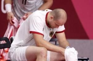 Olympia: Wieder ohne Medaille: Handballer hinken Weltspitze hinterher