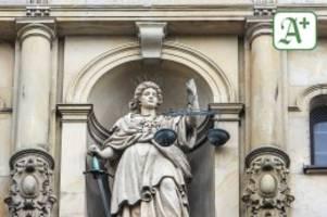 Wedel/Itzehoe: Falscher Polizist muss für 34 Monate ins Gefängnis
