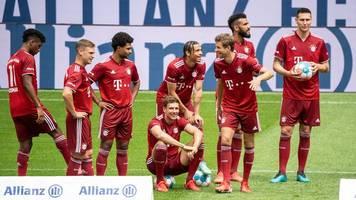 Bericht Bild: Bayern-Star Kimmich bekommt Vertrag bis Ende Juni 2026