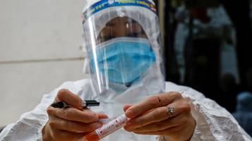 corona-varianten: lambda möglicherweise gegen impfstoffe resistent