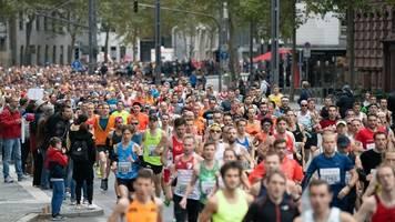 Leichtathletik: Frankfurt-Marathon coronabedingt erneut abgesagt