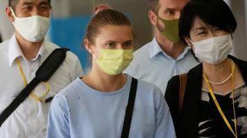 Olympia-Skandal - Nach Olympia-Skandal: Timanowskaja auf dem Weg nach Polen
