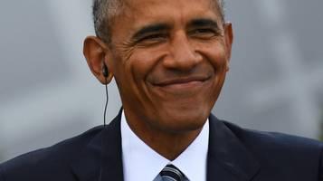 Wegen Delta-Variante – Obama feiert Geburtstag kleiner
