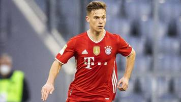 FC Bayern München: Joshua Kimmich erhält wohl neuen Vertrag