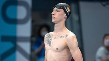 Olympia 2021 | Gold im Schwimmen? Das passiert in Tokio an Tag 13