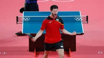 Olympia 2021   Sensation rückt näher: Tischtennis-Team steht im Finale