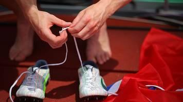 Olympia - Wie ein Trampolin: Das Geheimnis der Fabelrekorde in Tokio