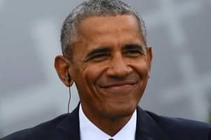 Berichte über Obamas Geburtstagsparty lösen Diskussion aus