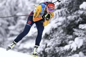 Biathlon-WM in Antholz 21/22: Termine und Infos zur Übertragung im TV