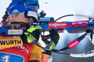 biathlon-weltcup 21/22 in oberhof: alle infos zu terminen und der Übertragung im tv