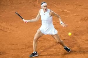 Petkovic beim WTA-Turnier in Rumänien im Viertelfinale