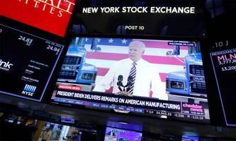Studie: USA schaden sich mit Handelspolitik selbst - und der Welt