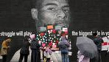 EM 2021: Elf Festnahmen wegen Rassismus gegen englische Elfmeterschützen