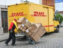 Corona-Bonus für die Mitarbeiter: Lockdown-Shopper fluten Kassen der Post