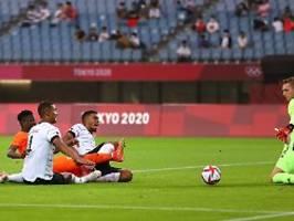 Schlechteste Bilanz seit 1996: Deutschlands Teamsport scheitert an Olympia