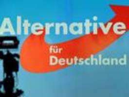 Bundeswahlausschuss lässt Bremer AfD-Landesliste zu