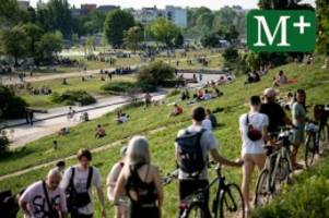 Corona-News Berlin: Inzidenz über 30: Corona-Warnampel zeigt Rot-Gelb-Grün