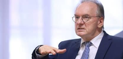 Rundfunkbeitrag: Reiner Haseloff moniert »Demokratieproblem«