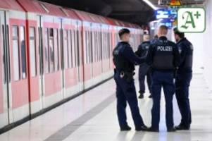 Bahnhof Altona: Verstoß gegen Corona-Regeln bringt Mann hinter Gitter