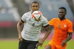 Fußball: Pokal: FC Augsburg mit Olympia-Teilnehmern gegen Greifswald