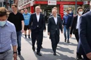 Bundestag: Scholz: Kostenlose Covid-Tests wird es bald nicht mehr geben