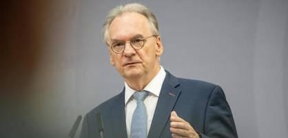 Ministerpräsident Haseloff äußert sich zum Urteil des Bundesverfassungsgerichts