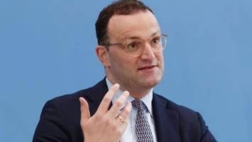 Corona-News | Spahn appelliert an Patriotismus der Ungeimpften