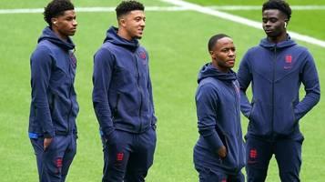 EM 2021: Rassismus gegen England-Stars nach Finale – elf Festnahmen