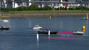 olympia 2021   video: so locker schwamm wellbrock der konkurrenz davon