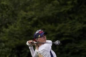 US-Golfstar Nelly Korda dominiert Olympia-Turnier