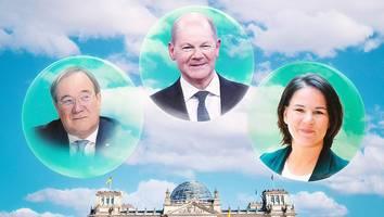 Gastbeitrag von Gabor Steingart  - Bundestagswahl: Stell dir vor, es herrscht Demokratie und du findest nicht statt