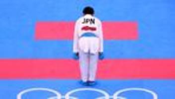 olympische spiele in tokio: eine verbeugung vor japan