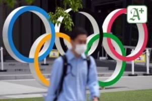 corona-spiele: olympia-fazit: was von tokio 2021 im gedächtnis bleibt
