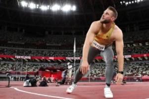 olympia 2021: olympia: vetter-frust, gold im k4 - so lief der samstag