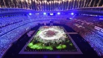 olympische spiele in tokio beendet