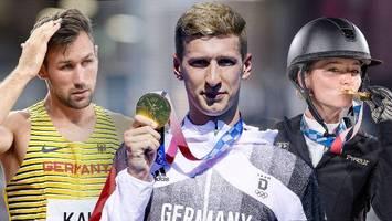 olympische spiele: die gewinner und verlierer von tokio 2021