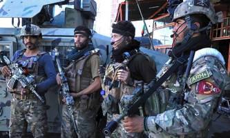 taliban erobern drittgrößte afghanische stadt herat, auch dänemark setzt abschiebungen aus