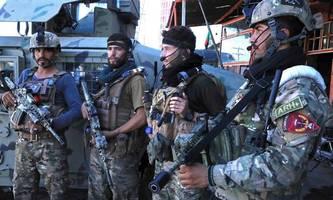 innenministerium hält an abschiebungen nach afghanistan fest